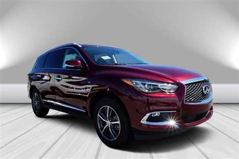 2020 Infiniti Qx60 2020 infiniti qx60 details and expectations 2019
