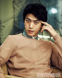 » Sung Joon » Korean Actor & Actress