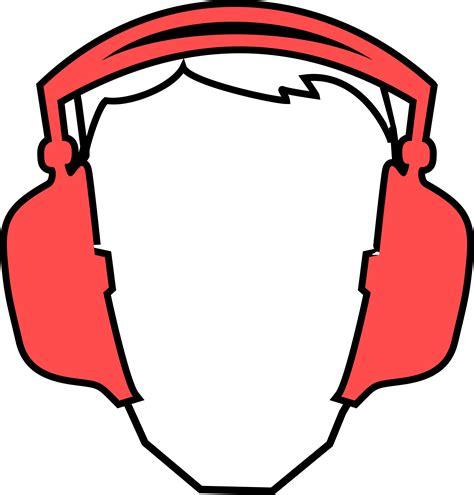 Ear Clip Ear Protection Clipart Clipground