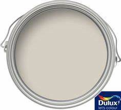 Dulux Goose Down - Matt Emulsion Paint