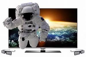 Günstige Smart Tv : 3d tv fernseher test alles andere als platt ~ Orissabook.com Haus und Dekorationen