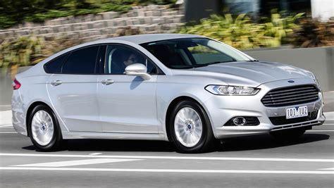 Ford Mondeo Titanium 2015 Review