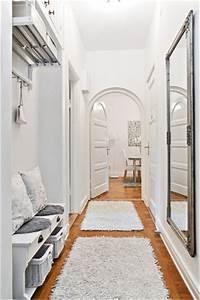 emejing deco entree pictures design trends 2017 With decoration jardin exterieur maison 16 idee deco entree noir et blanc
