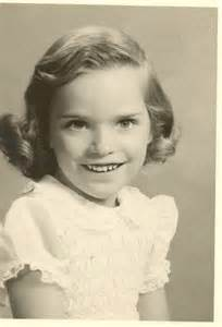 Queen Elizabeth When She Was Young