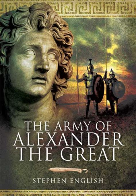 Pen and Sword Books: The Army of Alexander the Great - ePub