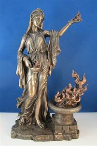 The Greek Goddess - Hestia on emaze