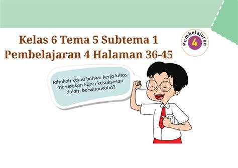 Satu kalimat utama dan beberapa kalimat pengembang. Kunci Jawaban Bahasa Sunda Kelas 6 Halaman 42 - Guru Paud