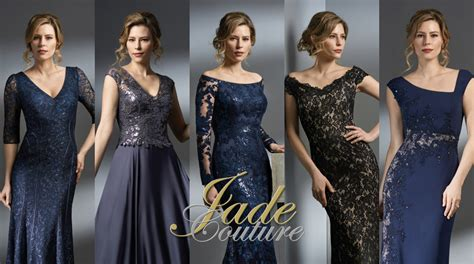 Jade Couture By Jasmine Mothers Dresses From Precious Memories