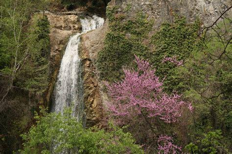 Botanischer Garten Tiflis by File Waterfall Tbilisi Botanical Garden Jpg