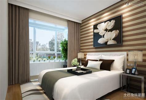 Modern Bedroom Wallpaper 3 Decoration Inspiration
