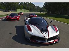 FXX K The Ultimate LaFerrari