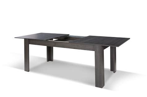 table a manger avec rallonge table de salle a manger