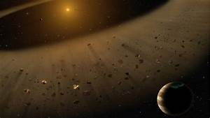 Sofia Confirms Nearby Planetary System Is Similar To Our