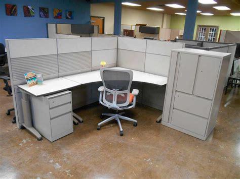steelcase bureau steelcase montage cubicle 7 39 6x7 39 6x55 fci dallas