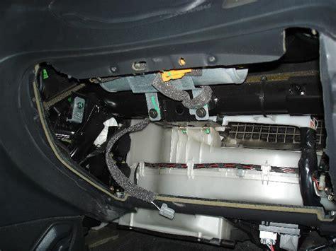 awd heat actuator location