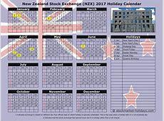 Calendar 2017 Nz 2018 calendar with holidays
