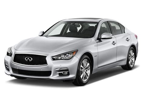 2014 Infiniti Q50 Review, Ratings, Specs, Prices, And
