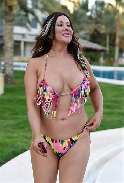 Bikini Appleton Lisa Spain Imgcredit Celebztoday Celebrities