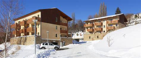 location vacances r 233 sidence les chalets du belv 233 d 232 re font romeu en hiver