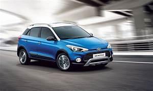Hyundai I 20 2018 : 2018 hyundai i20 active launched in india gets dual tone ~ Jslefanu.com Haus und Dekorationen