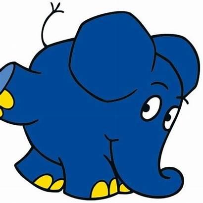 Elefant Maus Sendung Blaue Listening Aus