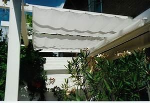 Sonnenschutz Terrasse Seilzug : sonnensegel 420x140 cm sonnenschutz in seilspanntechnik einfach anzubringende sonnensegel ~ Whattoseeinmadrid.com Haus und Dekorationen