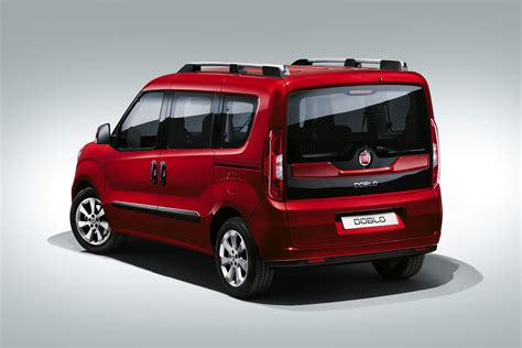 Fiat Doblo by New Look For Fiat Dobl 242
