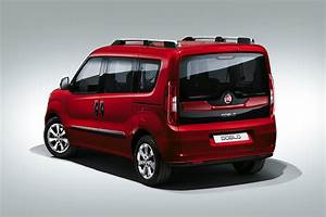 Fiat Doblo : new fiat dobl unveiled press fiat group automobiles press ~ Gottalentnigeria.com Avis de Voitures