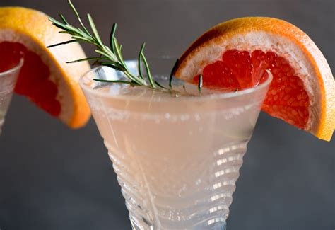 grapefruit cocktail chagne grapefruit cocktail the recipe wench