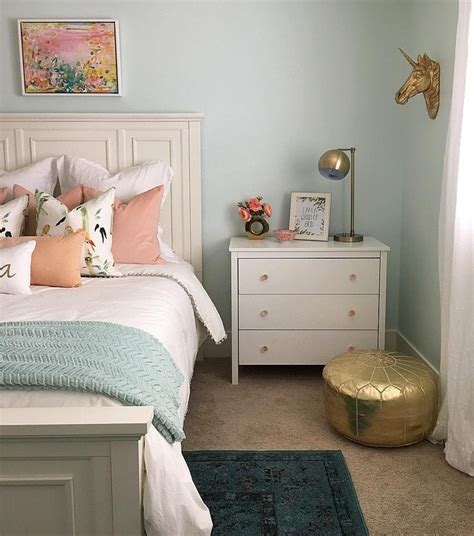 light blue bedrooms ideas  pinterest light