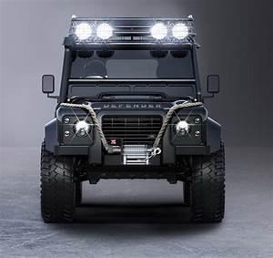 Jaguar Land Rover : jaguar land rover 39 s trio of cars for new james bond movie spectre carscoops ~ Maxctalentgroup.com Avis de Voitures