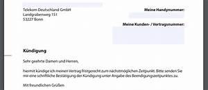 Gefälschte Telekom Rechnung Per Post : t mobile handyvertrag k ndigen kontaktinformationen ~ Themetempest.com Abrechnung