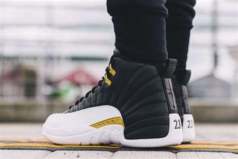air jordan xii wings launch proceeds  support wings