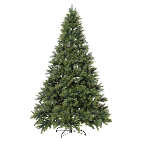 k 252 nstlicher tannenbaum weihnachtsbaum 210cm mit st 228 nder