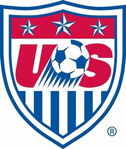 Soccer Federation United States Usa Logos Team