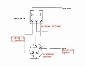6 Way Switch Wiring Diagram Ford