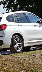 BMW X1 hybrid running costs | DrivingElectric