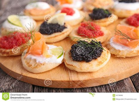 cuisine canapé canape finger food stock image image of fresh healthy