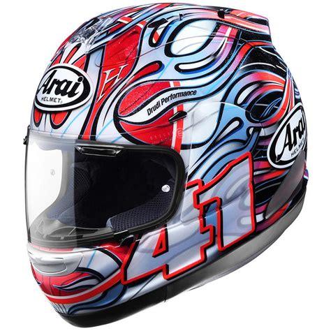 arai rx 7 gp haga replica motorcycle helmet helmets ghostbikes