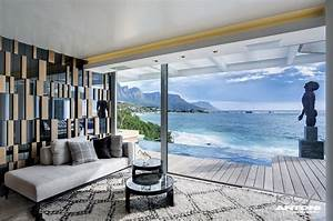 30 Floor-to-Ceiling Windows Flooding Interiors with