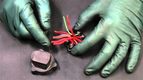 Mercedes Ignition Switch Wiring Plug Diagram