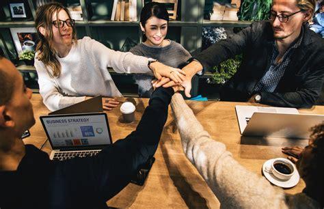collaborative business relationships ipma international