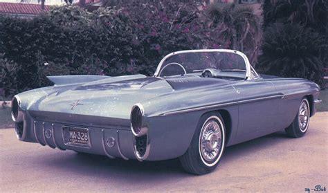 oldsmobile   concept image