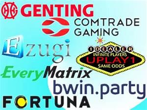 Bwin Party Services : live gaming deals genting comtrade ezugi uplay1 online gambling news ~ Markanthonyermac.com Haus und Dekorationen