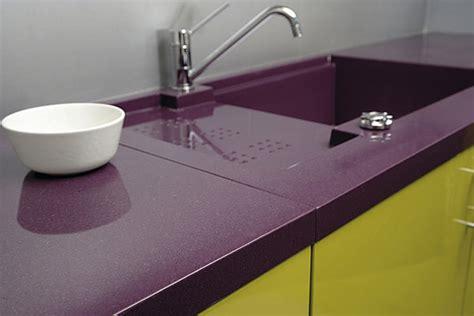 evier de cuisine en resine quel matériau choisir pour votre évier bricobistro