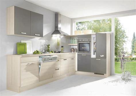 plan de travail cuisine gris clair cuisine blanche plan de travail gris cuisine grise