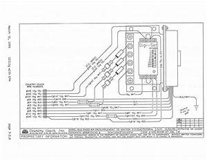 Wiring Diagram For Country Coach