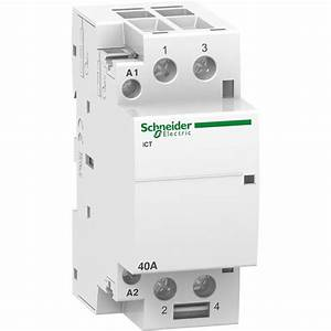 Schneider Electric Contactor Lc1d09 Wiring Diagram