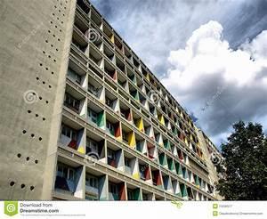 Corbusier Haus Berlin : corbusierhaus berlin royalty free stock photography image 15536577 ~ Markanthonyermac.com Haus und Dekorationen