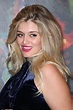 Pregnant DAPHNE OZ at Take Home a Nude Annual Auction and ...